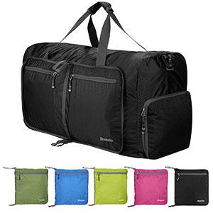 Seesack / Reisetasche, groß, 98 l, Marineblau  Größe Handgepäck kompakte Tasche
