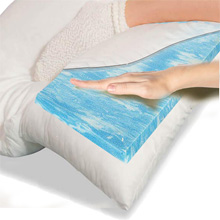 comfort u total body support pillow my7 Seitenschläferkissen seitenschläferkissen 200x40