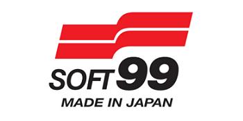 Soft99 00532 Hydro Gloss Wax Auto