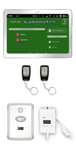 GPS-Tracker AMGoTrack 500 Festeinbau 12-24 V
