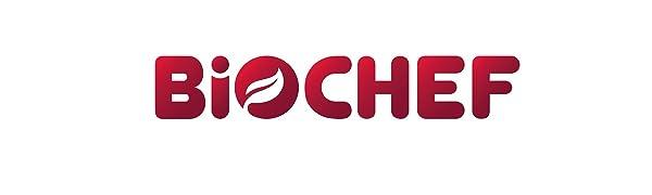 BioChef - Premium Küchengeräte für einen gesunden Lebenstil