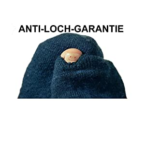 Anti Loch Garantie