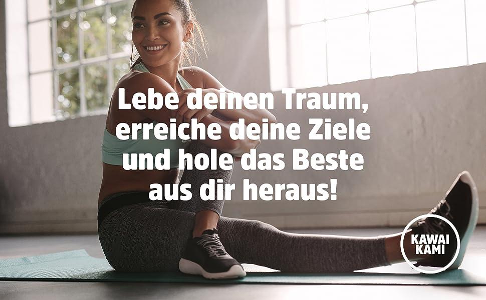 Trainingstagebuch /& Ernährungstagebuch für Krafttraining Fitness-Studio Bodyb...