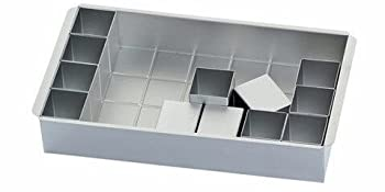 Anokay Moule à gâteau en aluminium