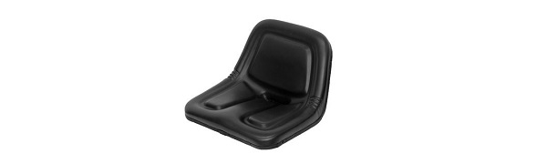 Aufsitzmäher Rasentraktor Minibagger Sitzschale  Staplersitz Gabelstaplersitz