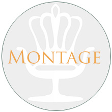 Montage Chefsessel kings
