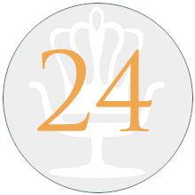 24 Monate Garanaite