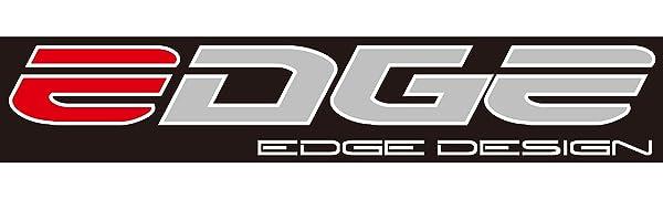 Edge bike design