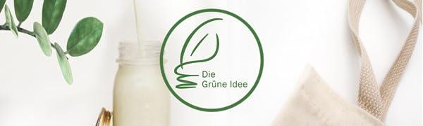 Die Grüne Idee - Plastikfrei Shop