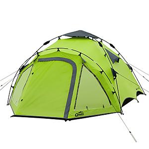 Schnellaufbau, Zelt, Campingzelt, Quick Up, Pop Up