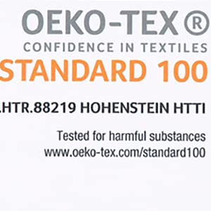 Standard Öko Text