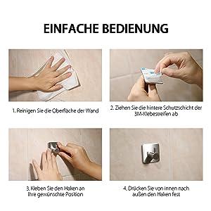 Eenvoudige installatie: