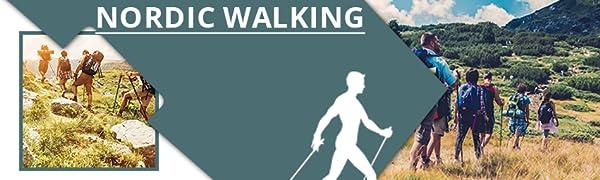 nordic walking walken