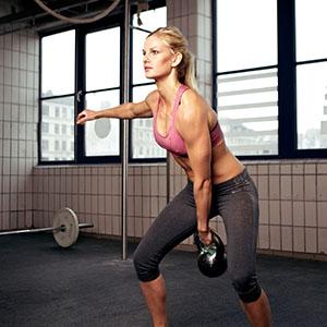 Powrx Competition Kettlebells - Gym Quality