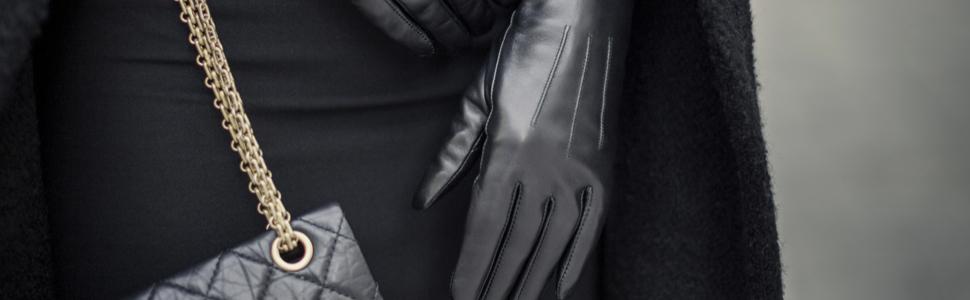 cf0ff73c0b4265 FEINSTES LAMMNAPPA AUS ÄTHIOPIEN. napo gloves sind aus natürlichen  Lammnappaleder ...
