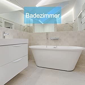badezimmer bad toilette