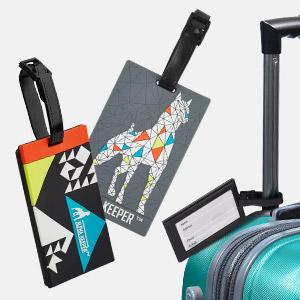 Reisepass Tasche f/ür Damen und Herren Reise Geldb/örse mit verstecktem RFID-Schutz 2 Gep/äckanh/änger Travel Wallet inkl NEUES 2019 Modell Alpha Keeper Passport Holder