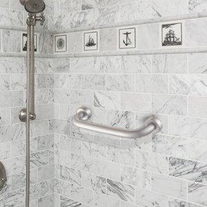 Haltegriff Dusche Badewannengriff rostfrei Griff Badezimmer ...