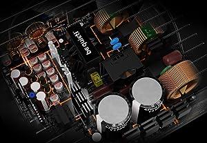 Be Quiet Straight Power 11 Pc Netzteil Atx 550w Bn281 Computer Zubehör