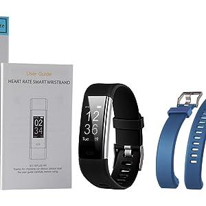 Bluetooth 4,0 Wireless-sport Heart Rate Monitor Brustgurt Band Laufen Fitness Übung Tracker Für Smartphone Gesundheit Uhren