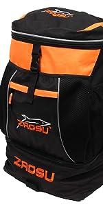 299e946311ee8c ZAOSU Herren und Damen Transition Bag Elite