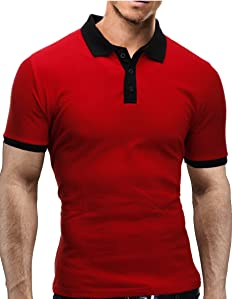 Merish POLO Shirt - Unser beliebtes Shirt in Slim-Fit-Style