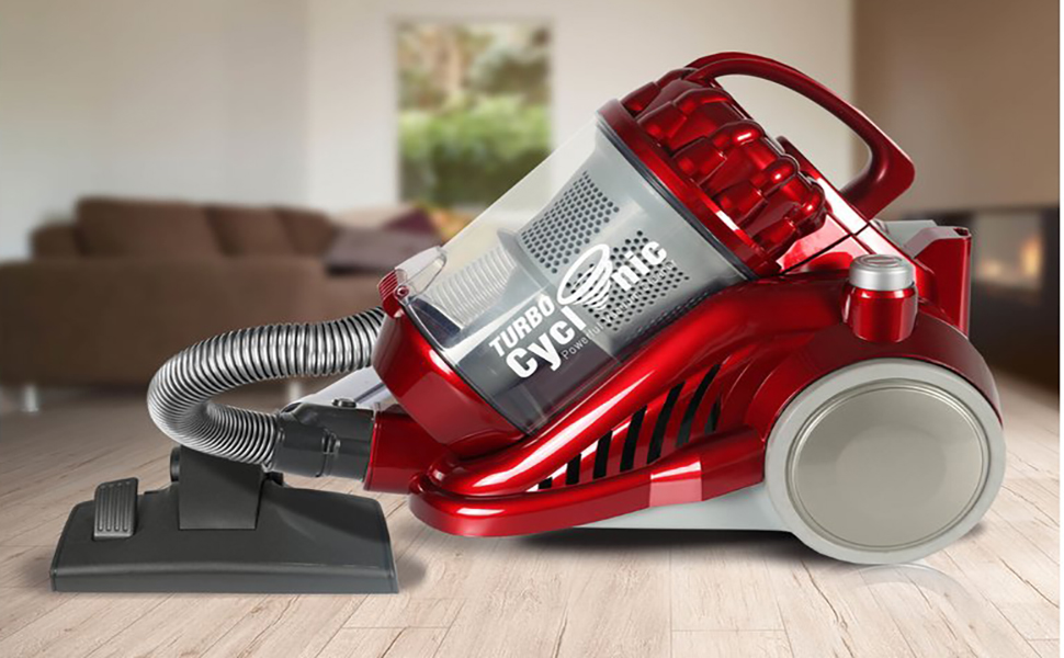 900w multi zyklon staubsauger mit hepa filter beutellos 6m kabel erzeugt 22 kpa. Black Bedroom Furniture Sets. Home Design Ideas