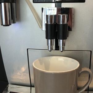 koffiezetapparaat automatische doos kantoor zeteenheid volautomatische koffie koffiezetapparaten koffiepoeder