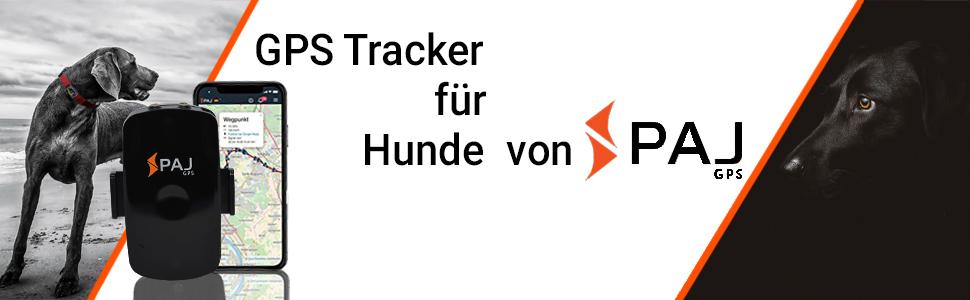 Paj Gps Pet Finder Gps Tracker Zum Schutz Für Amazonde