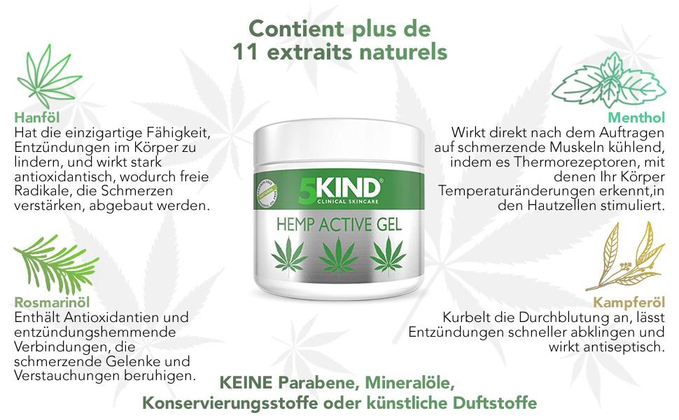 5 kind 5kind