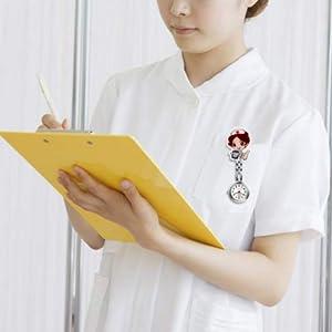 Orologio da infermiera