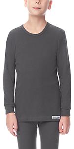 TI-SS-Shirt Kids-Graphite_1