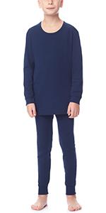 TI-SS-Shirt + Pants-Kids-Navy_1
