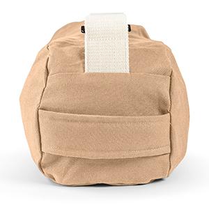 Yoga Tasche aus Baumwolle