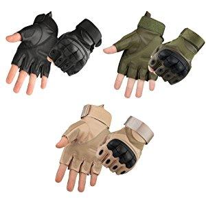 Militär Handschuh
