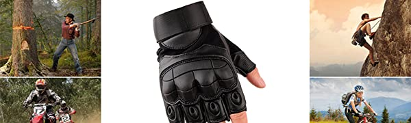 Taktisch Handschuh