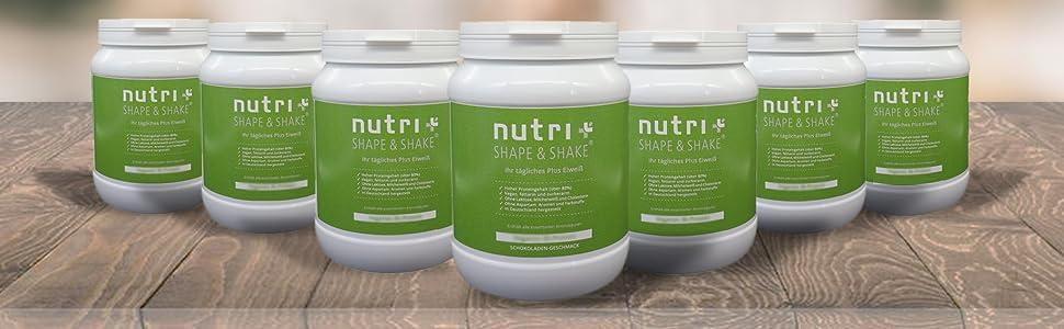 Proteinpulver Erbe Reis Veganes-Proteinpulver Proteinpulver-Erbse-Reis Whey Shake Eiweißshake