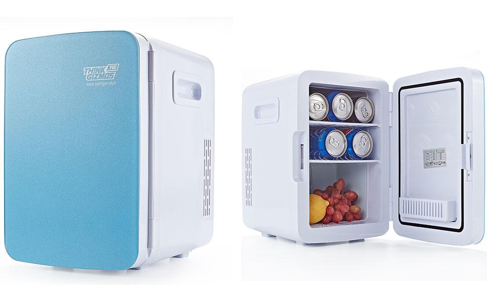 Minibar Kühlschrank Edelstahl : 10l mini kühlschrank tg717 minikühlschrank elektrischer kühler