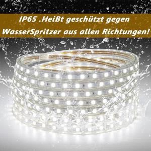 LED-AluminiumprofilZiona LED Alu Profil, Alu LED Profil, LED Profil wei/ß wei/ße Abdeckung
