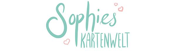 abd4a7f2b7802 Sophies Kartenwelt ist ein Shop für liebevolle und praktische Papeterie