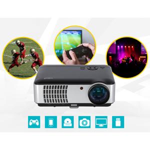 Mini Beamer, Full HD Beamer, Beamer, LED Beamer, Beamer HDMI, Beamer mit mit , beamer full hd