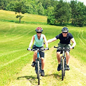 Fahrradzubehör mit Leidenschaft
