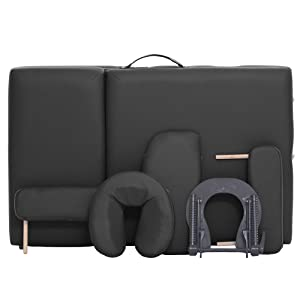 Professional Massage Therapy Accessories