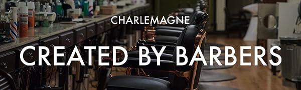 Charlemagne Bartschere