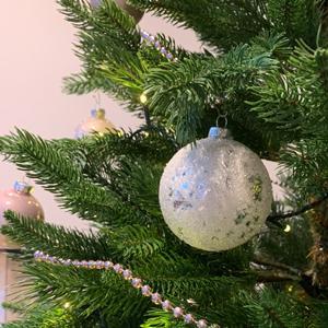 Vivanno Kunstlicher Weihnachtsbaum Tannenbaum Premium Nordmanntanne