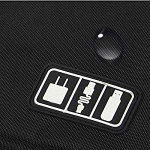 Kabel Elektronik Organizer Tasche