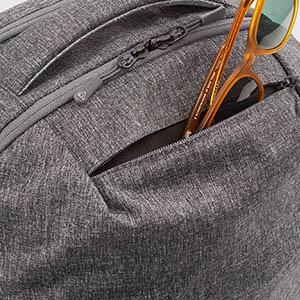 akra sunglasses pocket