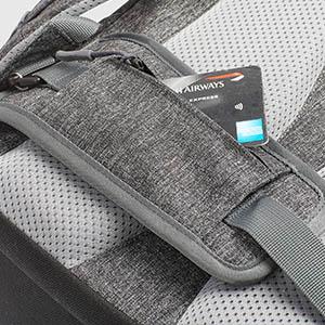 credit card pocket