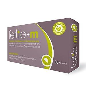 fertile+m Produkt