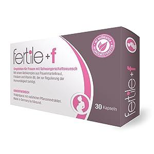 fertile+f Produkt